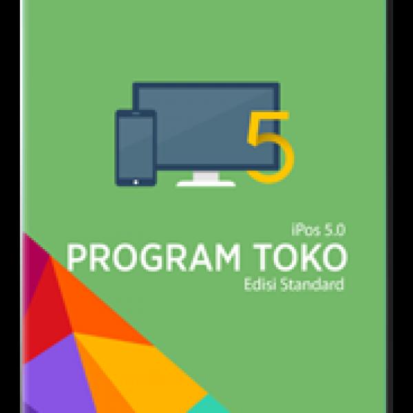 Program Toko iPOS 5 Standart